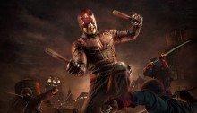 Poster de la Saison 2 de Daredevil avec la Main