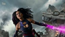 Photo du film X-Men: Apocalypse avec Psylocke