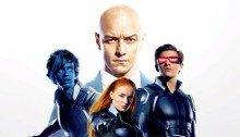 Poster de X-Men: Apocalypse avec les nouveaux X-Men