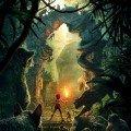 Poster du film Le Livre de la Jungle réalisé par Jon Favreau avec Neel Sethi