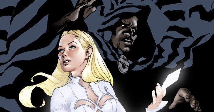 Image des personnages Marvel, Cloak and Dagger (La Cape et l'Épée)