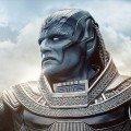 Poster de X-Men: Apocalypse avec Mystique et Apocalypse