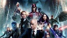 Affiche finale de X-Men: Apocalypse
