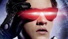 Poster de X-Men: Apocalypse avec Cyclope