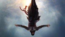 Poster teaser du film Assassin's Creed réalisé par Justin Kurzel avec Michael Fassbender