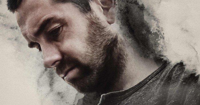 Poster de la saison 4 de Banshee avec Antony Starr