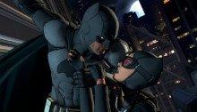Image de Batman: A Telltale Games Series avec Batman et Catwoman