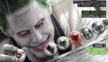 Couverture de Cinema Teaser avec Suicide Squad et le Joker