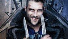 Poster personnage de Suicide Squad avec Jai Courtney alias Boomerang
