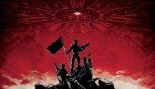 Poster IMAX du film Independence Day: Resurgence réalisé par Roland Emmerich