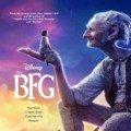 Poster de Le BGG – Le Bon Gros Géant avec Mark Rylance et Ruby Barnhill