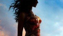Premier poster de Wonder Woman pour le Comic-Con 2016