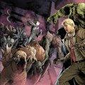 Couverture de Justice League Dark Vol 1 27 (Sans texte)