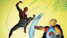 Image de Spider-Man contre The Shocker