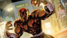 Image de The Shocker, ennemi de Spider-Man