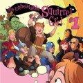 Couverture d'Unbeatable Squirrel Girl Vol 1 1