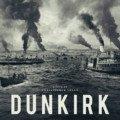 Poster teaser de Dunkerque réalisé par Christopher Nolan