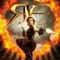 Poster teaser de Resident Evil: Chapitre Final avec Milla Jovovich