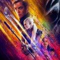Affiche finale pour Star Trek: Sans limites