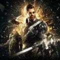 Wallpaper de Deus Ex: Mankind Divided avec Adam Jensen