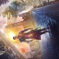 Poster de Doctor Strange avec Chiwetel Ejiofor dans le rôle de Baron Karl Mordo