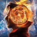 Poster IMAX de Doctor Strange