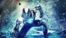 Poster asiatique de Max Steel