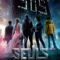 Affiche teaser du film Seuls