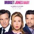 Affiche française du film Bridget Jones Baby réalisé par Sharon Maguire avec Renée Zellweger, Colin Firth et Patrick Dempsey