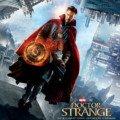 Affiche française définitive de Doctor Strange réalisé par Scott Derrickson avec Benedict Cumberbatch
