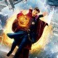 Poster asiatique de Doctor Strange
