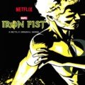 Poster d'Iron Fist par Joe Quesada