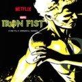 Poster d'Iron Fist par Joe Quesada
