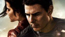 Affiche française de Jack Reacher: Never Go Back