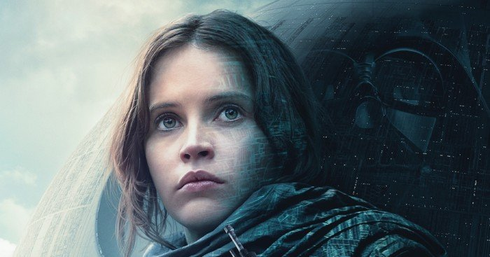 Poster final de Rogue One: A Star Wars Story