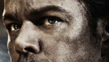 Poster de La Grande Muraille avec Matt Damon