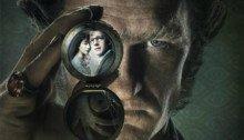 Poster de la série Netflix, Les Désastreuses Aventures des orphelins Baudelaire