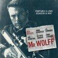Affiche française de Mr Wolff