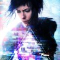 Poster teaser de Ghost in the Shell avec Scarlett Johansson