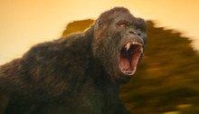Premier aperçu de King Kong dans Kong: Skull Island
