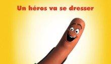 Affiche française de Sausage Party