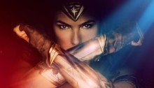 Poster Power de Wonder Woman