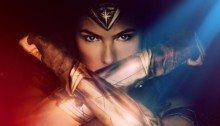 Poster Power de Wonder Woman