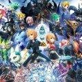 Couverture de World of Final Fantasy sur PlayStation 4