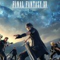 Couverture de Final Fantasy XV sur PlayStation 4