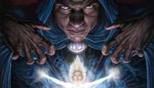 Couverture de Cloak and Dagger par Walter O'Neal