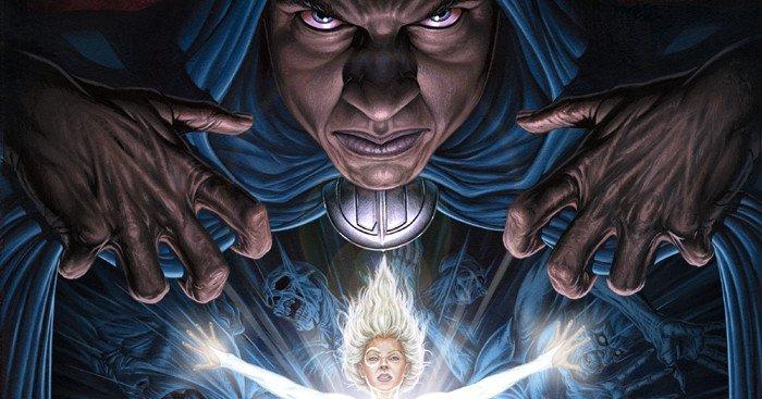 Couverture de Cloak and Dagger par Walter O'Neal