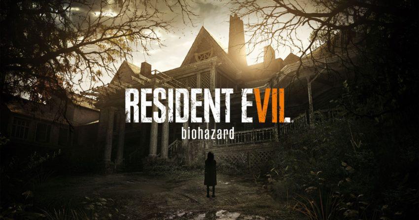Image de Resident Evil 7: Biohazard