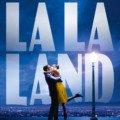 Affiche française de La La Land avec Ryan Gosling et Emma Stone