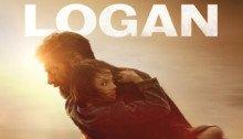 Affiche française de Logan avec Wolverine et X-23